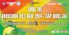 Thông báo Truyền hình trực tiếp Cuộc thi Robothon 2014 trên Facebook