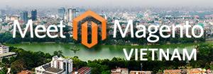 Meet Magento Vietnam 2015 - Sự kiện đầu tiên của Megento tại châu Á.