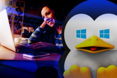 Ngay sau khi Microsoft công bố tung ra bản SQL Server for Linux thì họ tiếp tục cho biết sẽ hỗ trợ dòng lệnh Bash của Linux trên Windows 10.