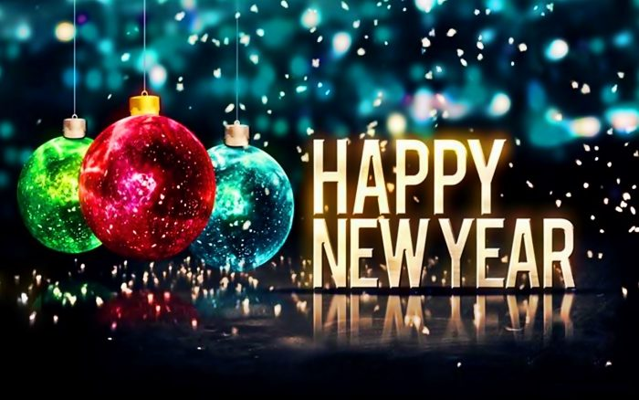 Thư chúc mừng năm mới của Chủ Tịch VFOSSA