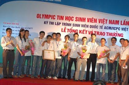 Khởi động cuộc thi Mùa hè sáng tạo 2012