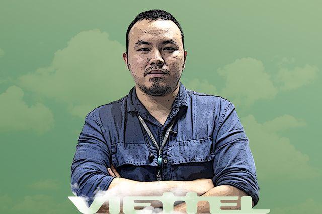 Người tạo ra bước nhảy vọt về điện toán đám mây ở Việt Nam - 1