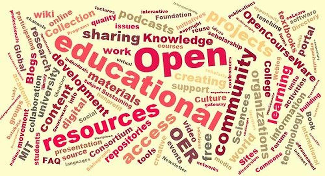 Ngày 21/6, Hiệp hội phát đi thông báo số 1 về việc tổ chức hội thảo xây dựng và khai thác tài nguyên giáo dục mở. (Ảnh minh họa trên giaoduc.net.vn)