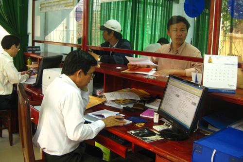 Chuyên gia Đài Loan tư vấn khung Chính phủ điện tử cho Việt Nam