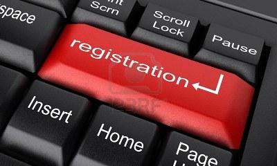 Đăng ký đại biểu trực tuyến